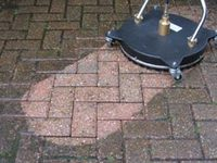 Driveway Cleaning Surrey, Patio Cleaning Surrey image